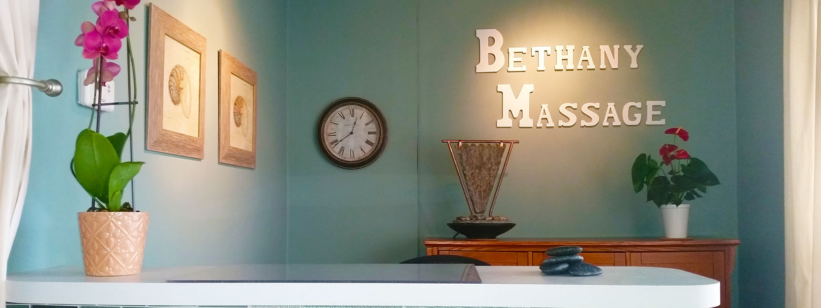 Bethany Beach Massage